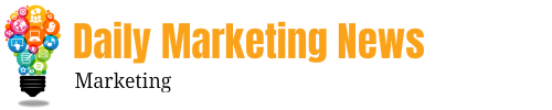 Daily Marketing News